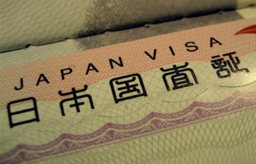 Nhật Bản sẽ nới lỏng thị thực cho du khách Việt