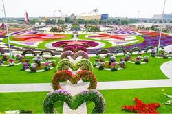 TOUR DU LỊCH DUBAI - VUI LỄ TẠI XỨ SỞ VÀNG RÒNG (29.000.000đ)