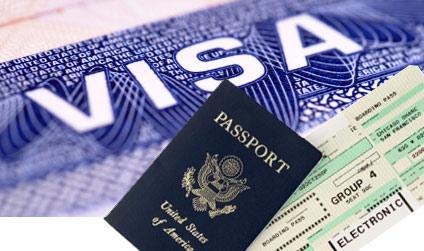 Visa & Hộ chiếu