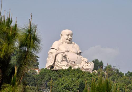 TOUR CHÂU ĐỐC - HÀ TIÊN - CẦN THƠ (2.848.000đ)